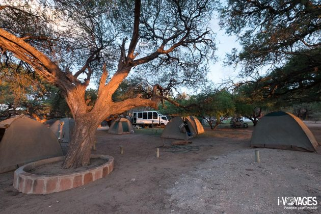 Waterberg restcamp