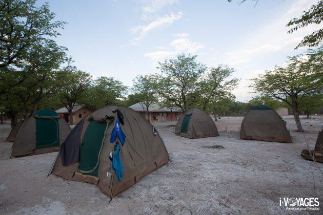 Halali Restcamp