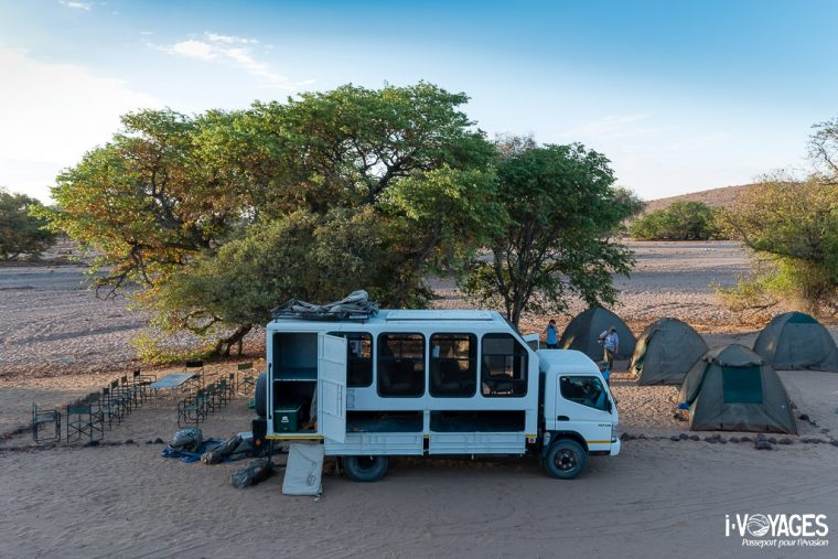 Aba Huba Restcamp