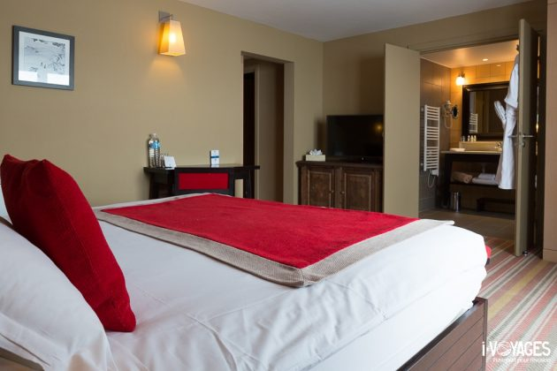 Suite Club Med Peisey-Vallandry