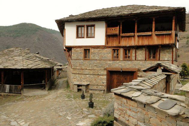 village de Kovachevitsa