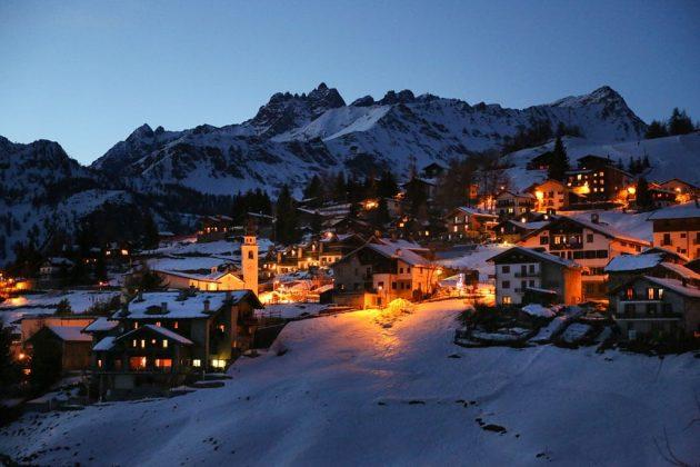 Val d'Aoste, © Enrico Romanzi