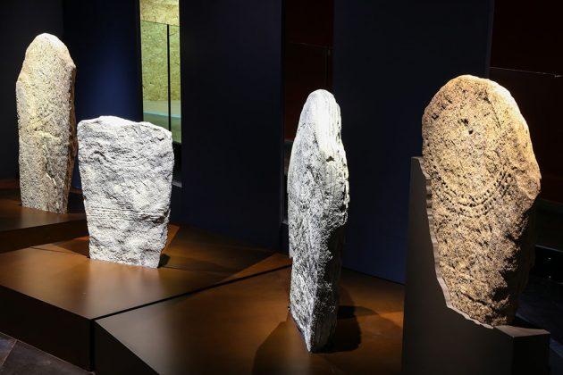 musée archéologique de Saint-André-de-Corléans, © Enrico Romanzi