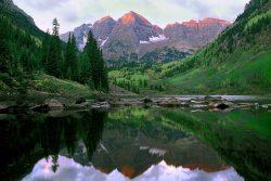 Le Colorado wilderness