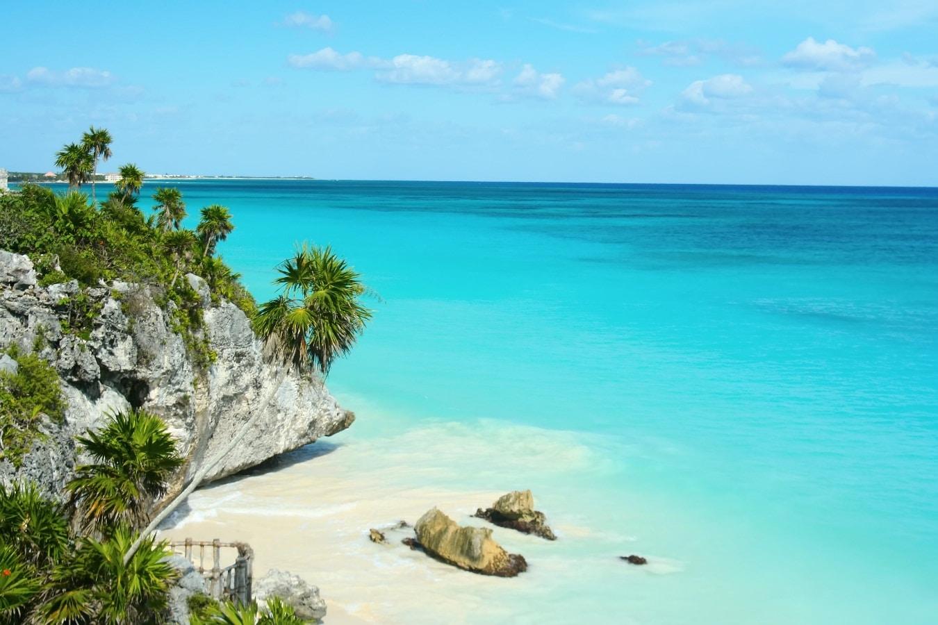 7 raisons de voyager au Mexique