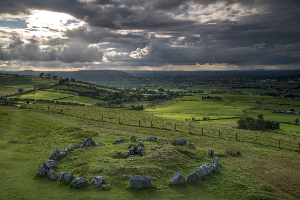 l'Irlande historique