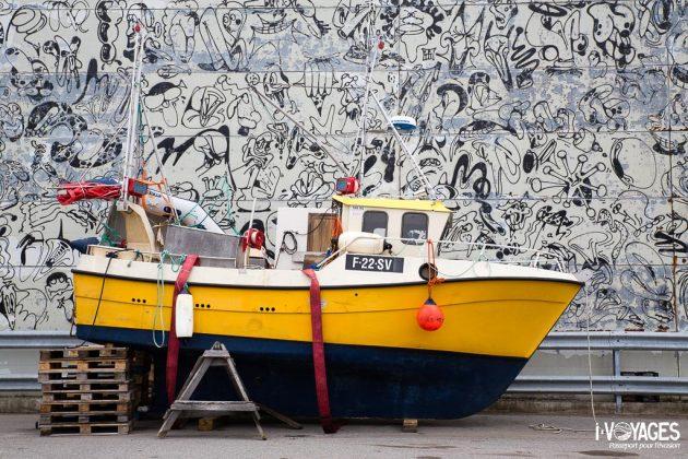 street-art à Vardø