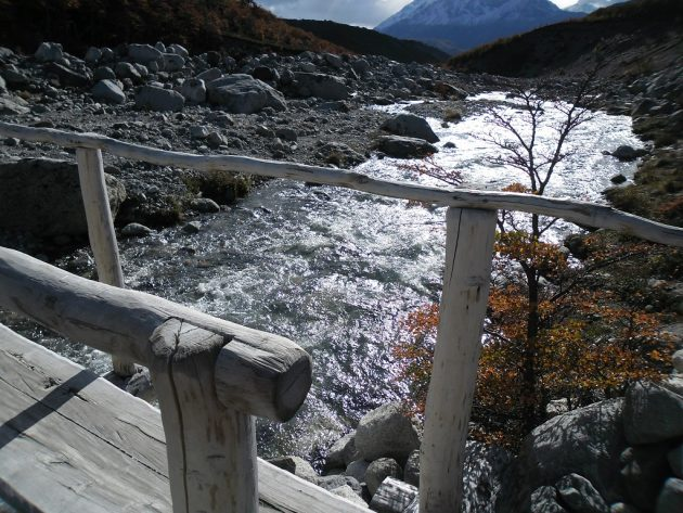 El Chaltén, paradis du trek en Patagonie