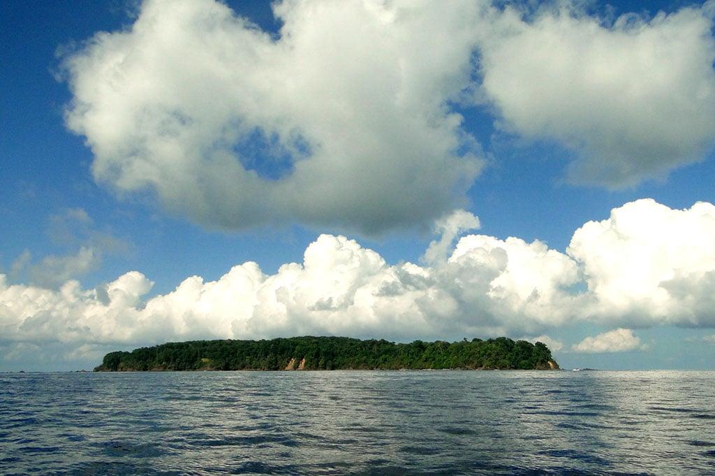 isla de Caño