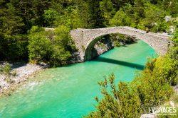 Alpes de Haute-Provence – vlog 6 – randonnée dans les gorges du Verdon