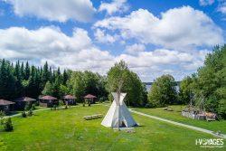 Kinawit : ma belle rencontre autochtone à Val d'Or