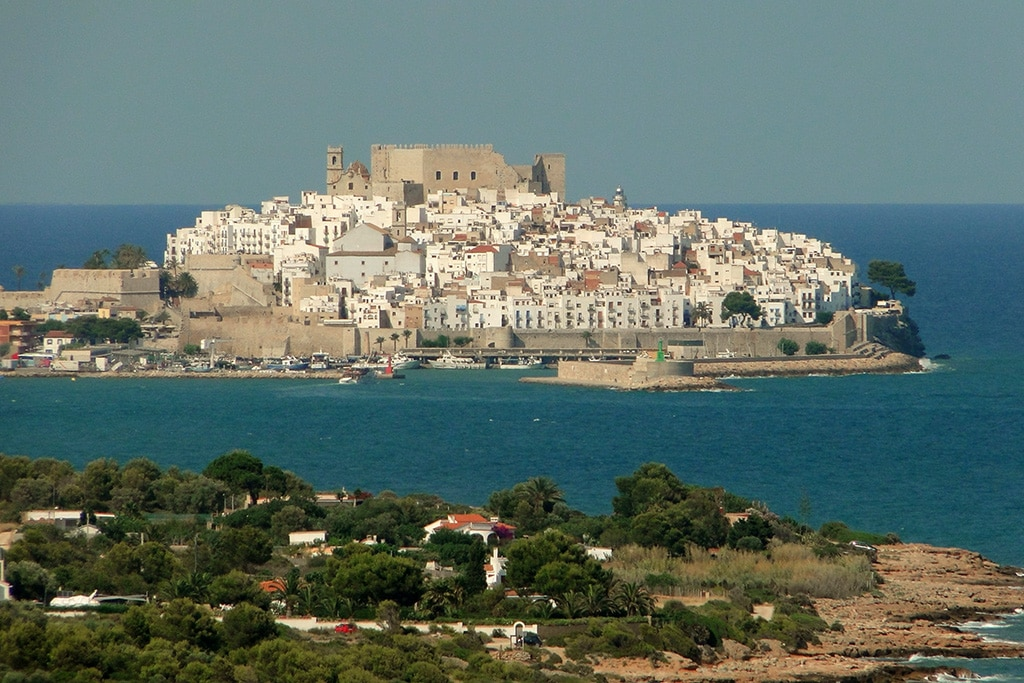 Peñíscola (Castellon)