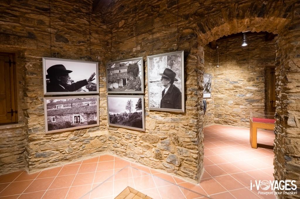 Musée Emilio Lussu