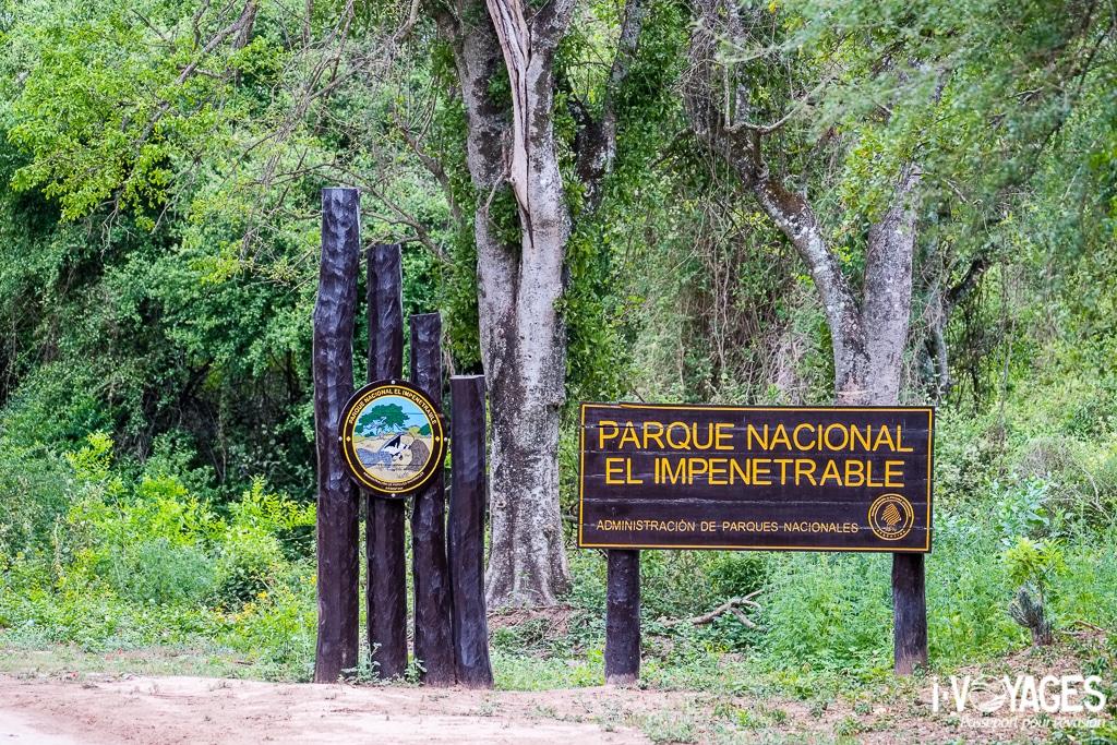 Parc national el Impenetrable