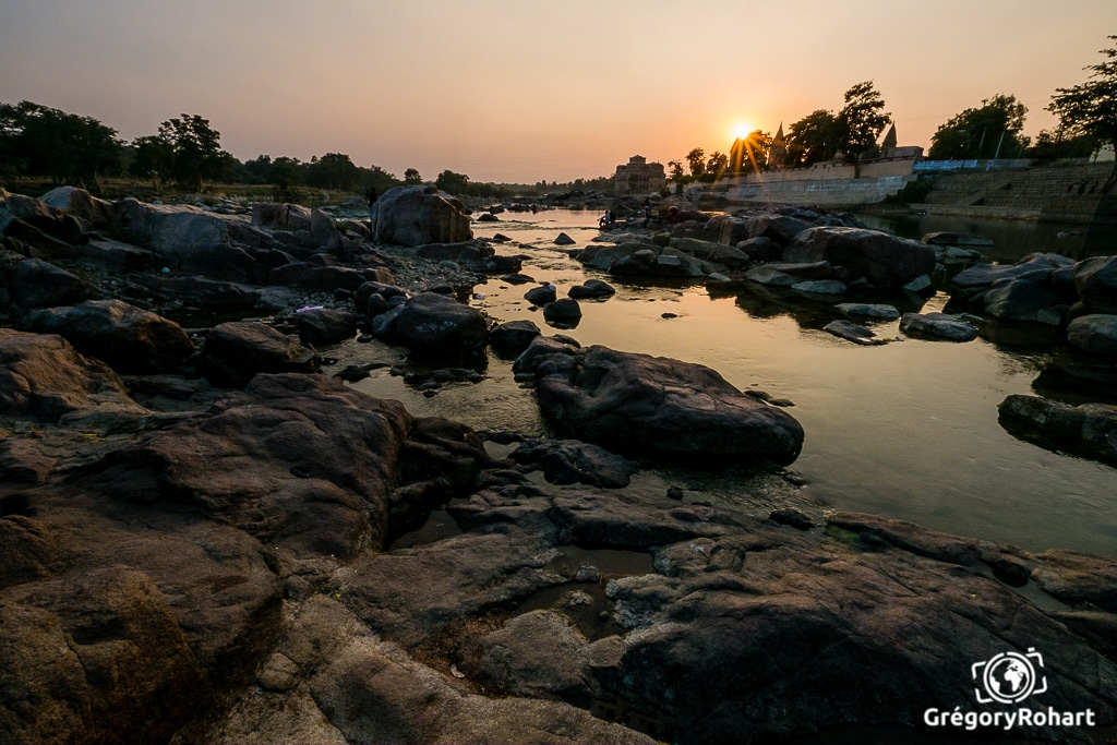 rivière Betwâ