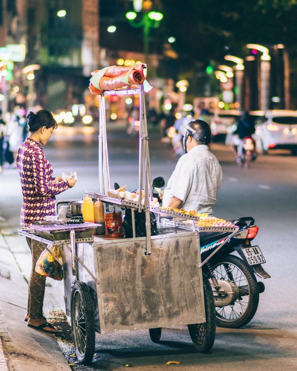 Vietnam du sud