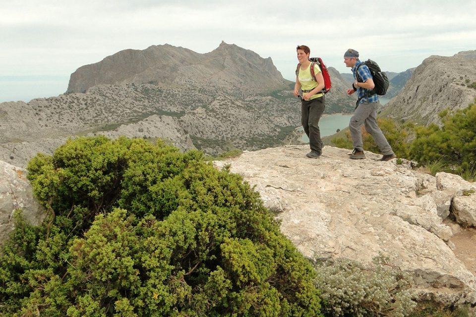 Balades nature à Majorque et Minorque