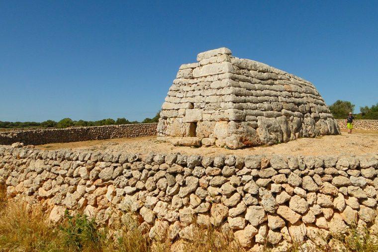Site talayotique de Tudon