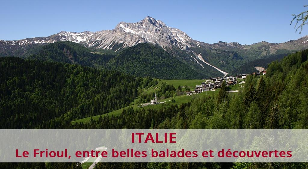 Italie : le Frioul, entre belles balades et découvertes