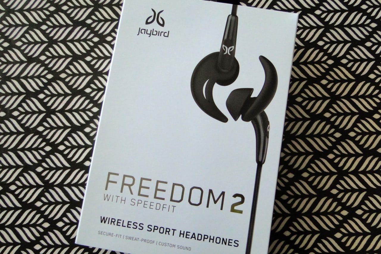 écouteurs sans fil Jaybird Freedom2