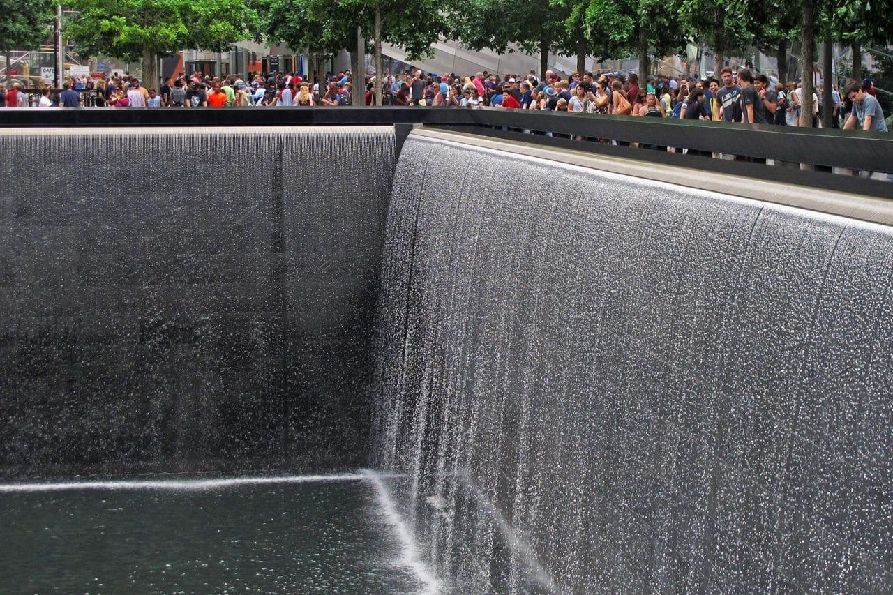 9 11 Memorial - Top 10 des expériences à vivre à New York