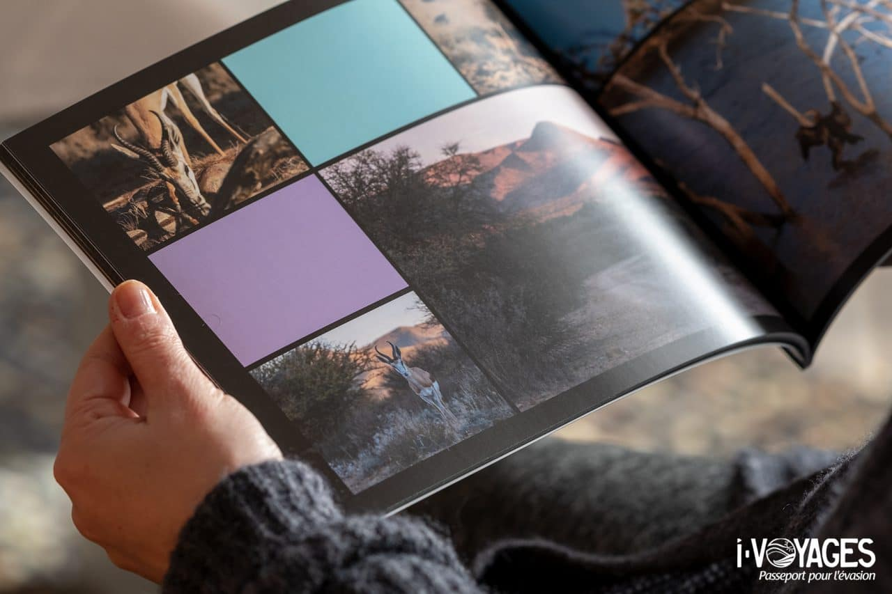 album photo Flexilivre