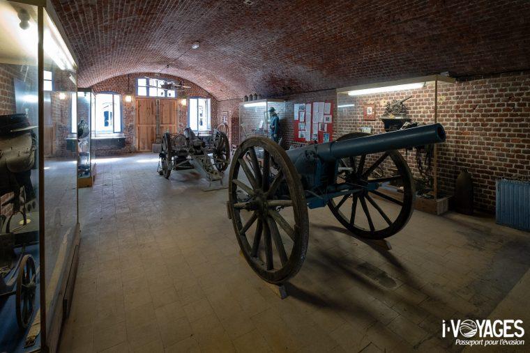 Fort Duhoux