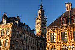 Que voir à Lille en une journée ?