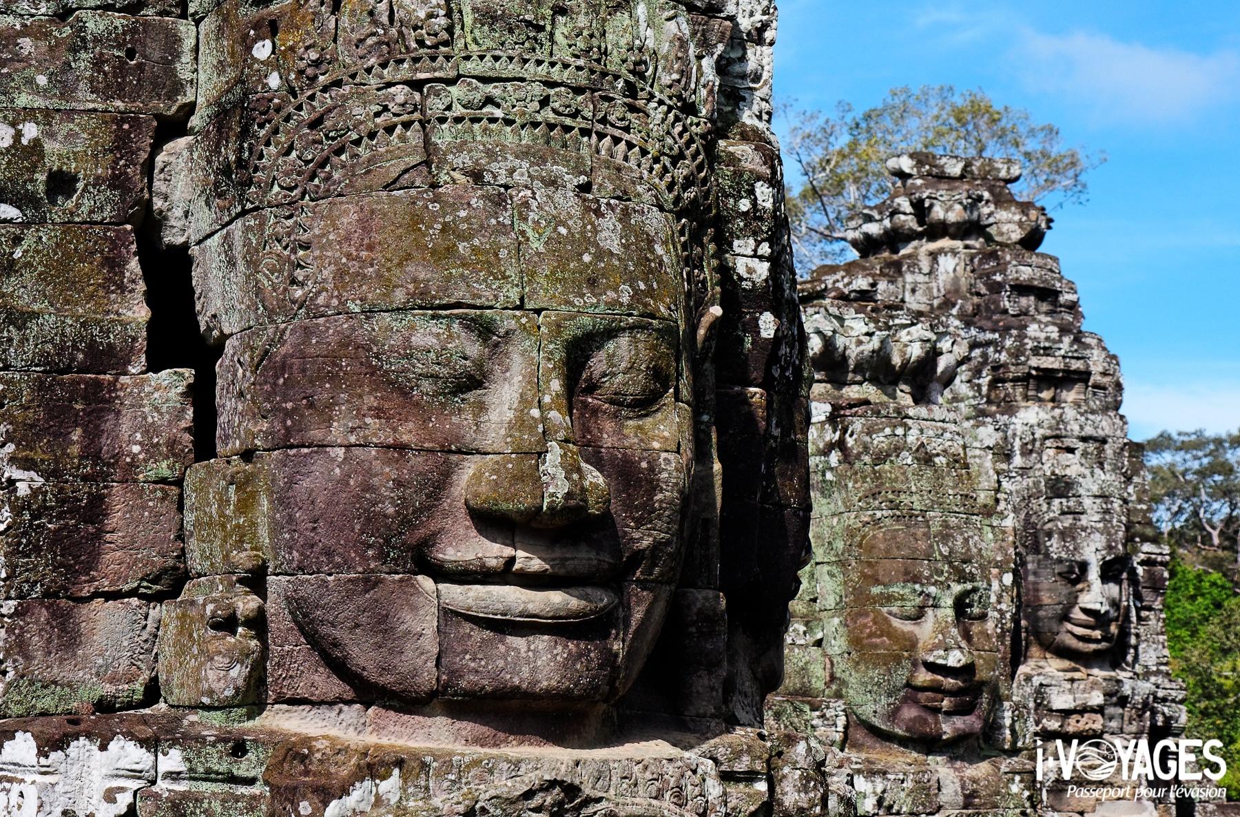 10 sites archéologiques à découvrir dans le monde