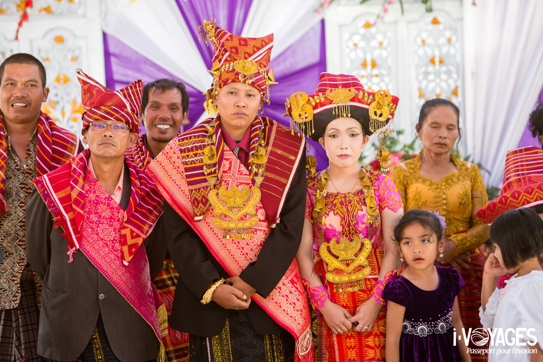 Mariage Batak Karo