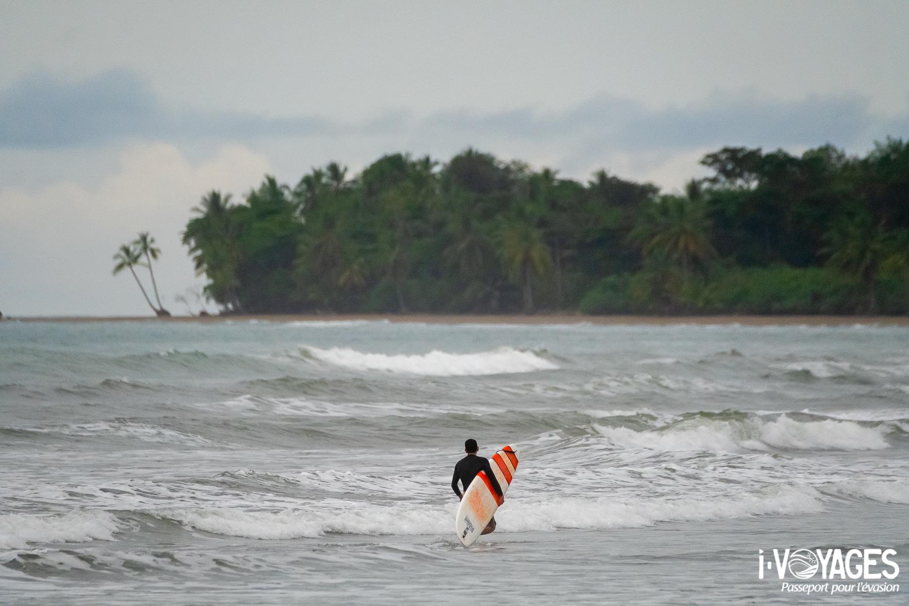 Faire du surf, 10 expériences nature à vivre au Costa Rica