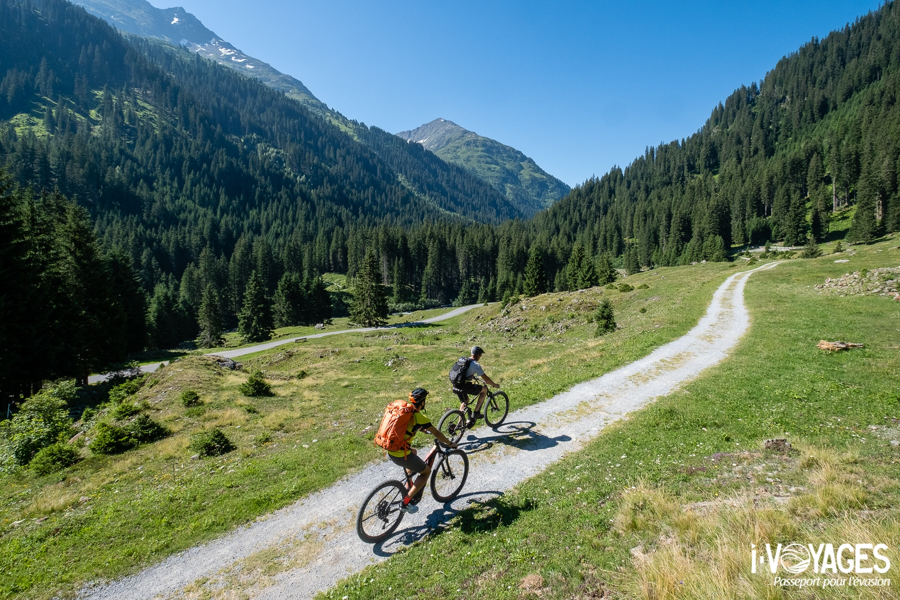 Ebike, St.Anton Am Arlberg