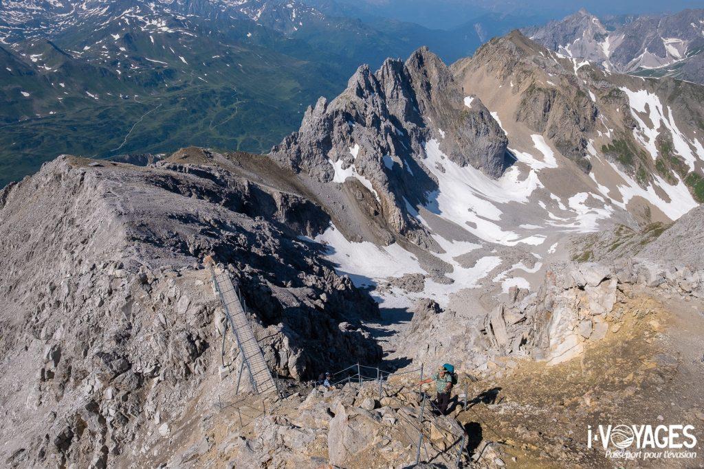 Valluga, St.Anton Am Arlberg