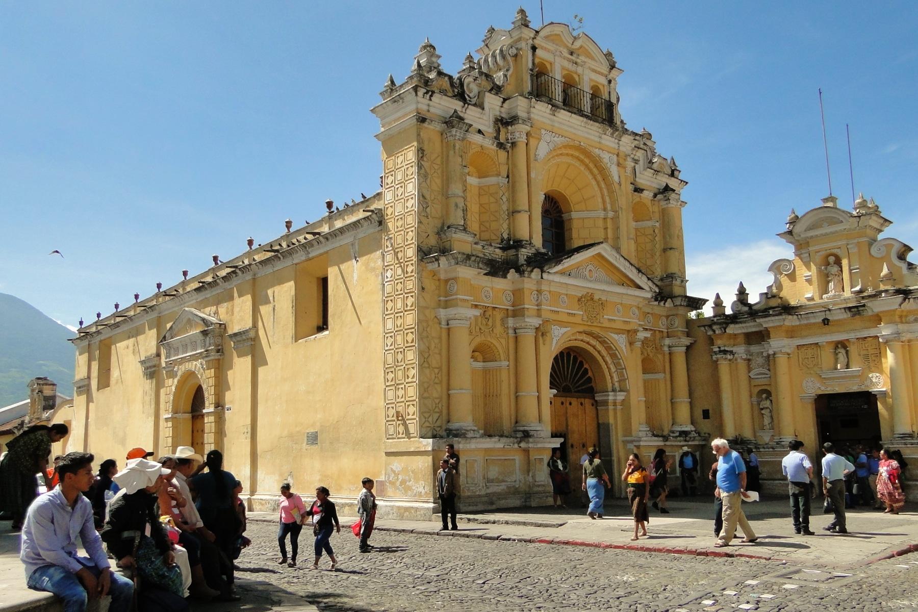 9 sites incontournables au Guatemala