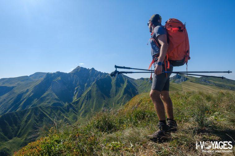 Massif du Sancy, Auvergne