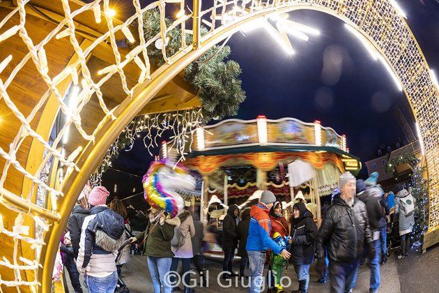 Innsbruck, Christmas
