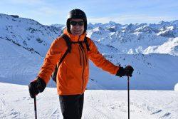 J'ai testé la tenue de ski Helly Hansen