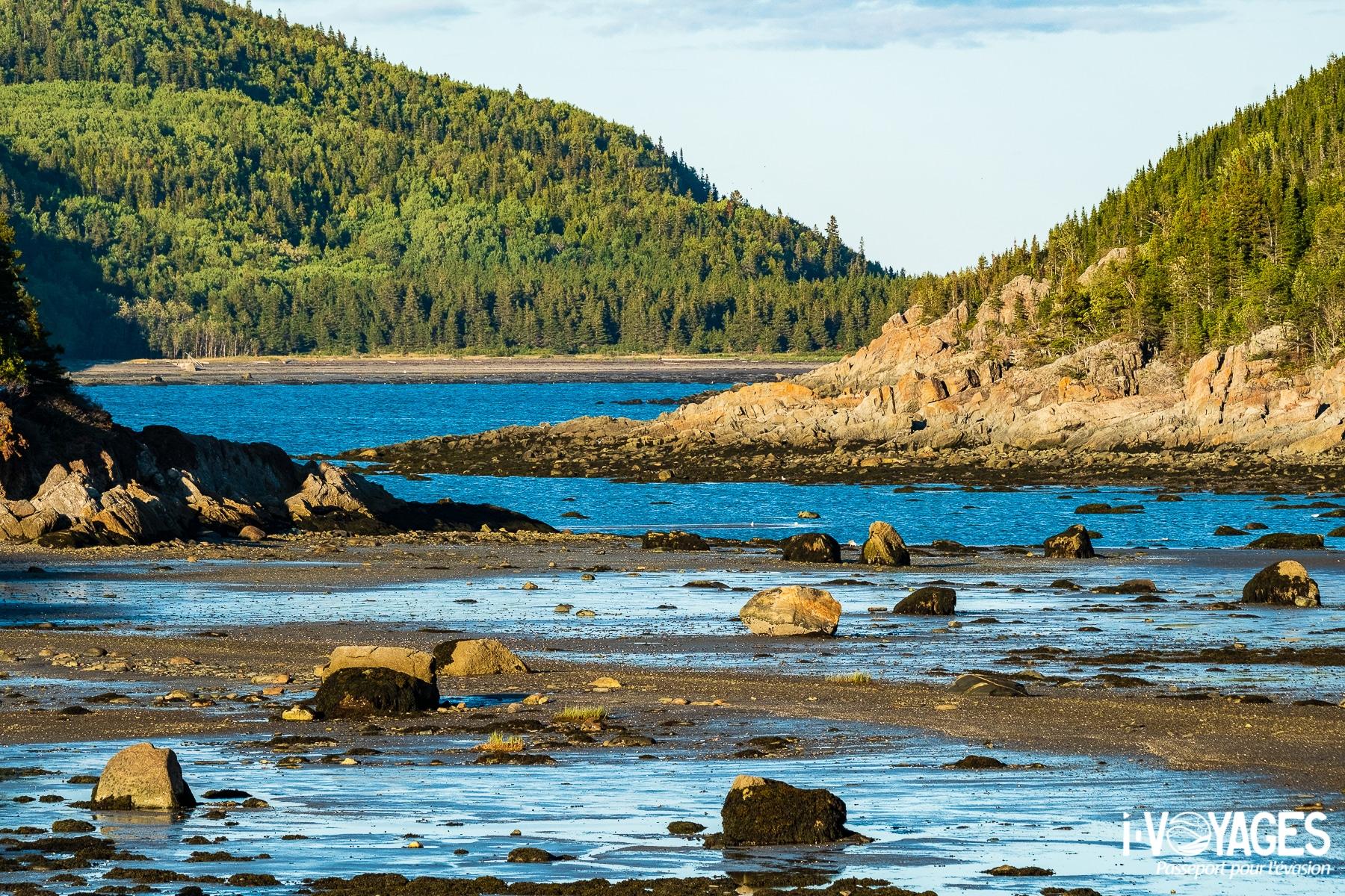 7 parcs nationaux à découvrir au Québec