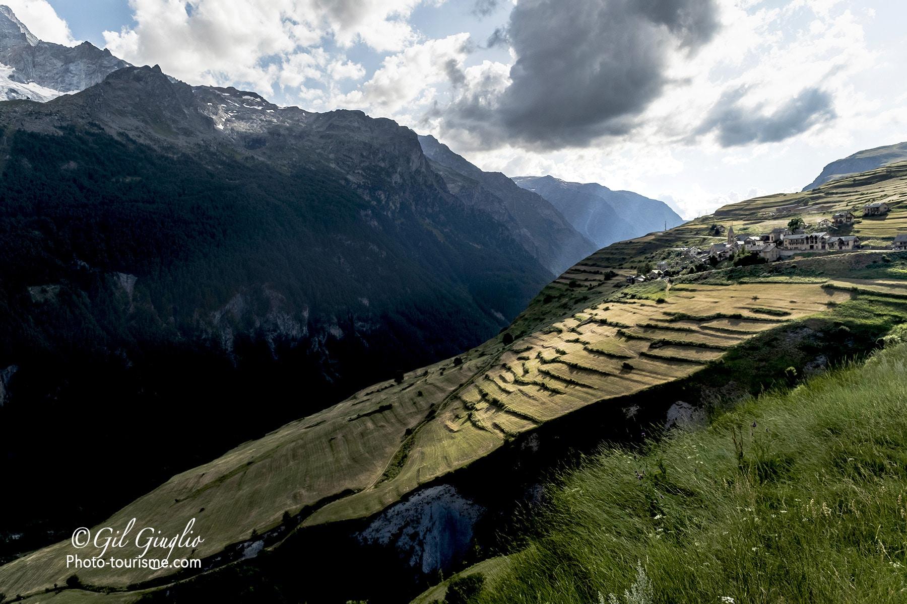 Village les Terrasses