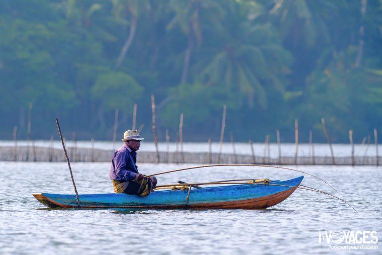 Excursion sur la Madu River