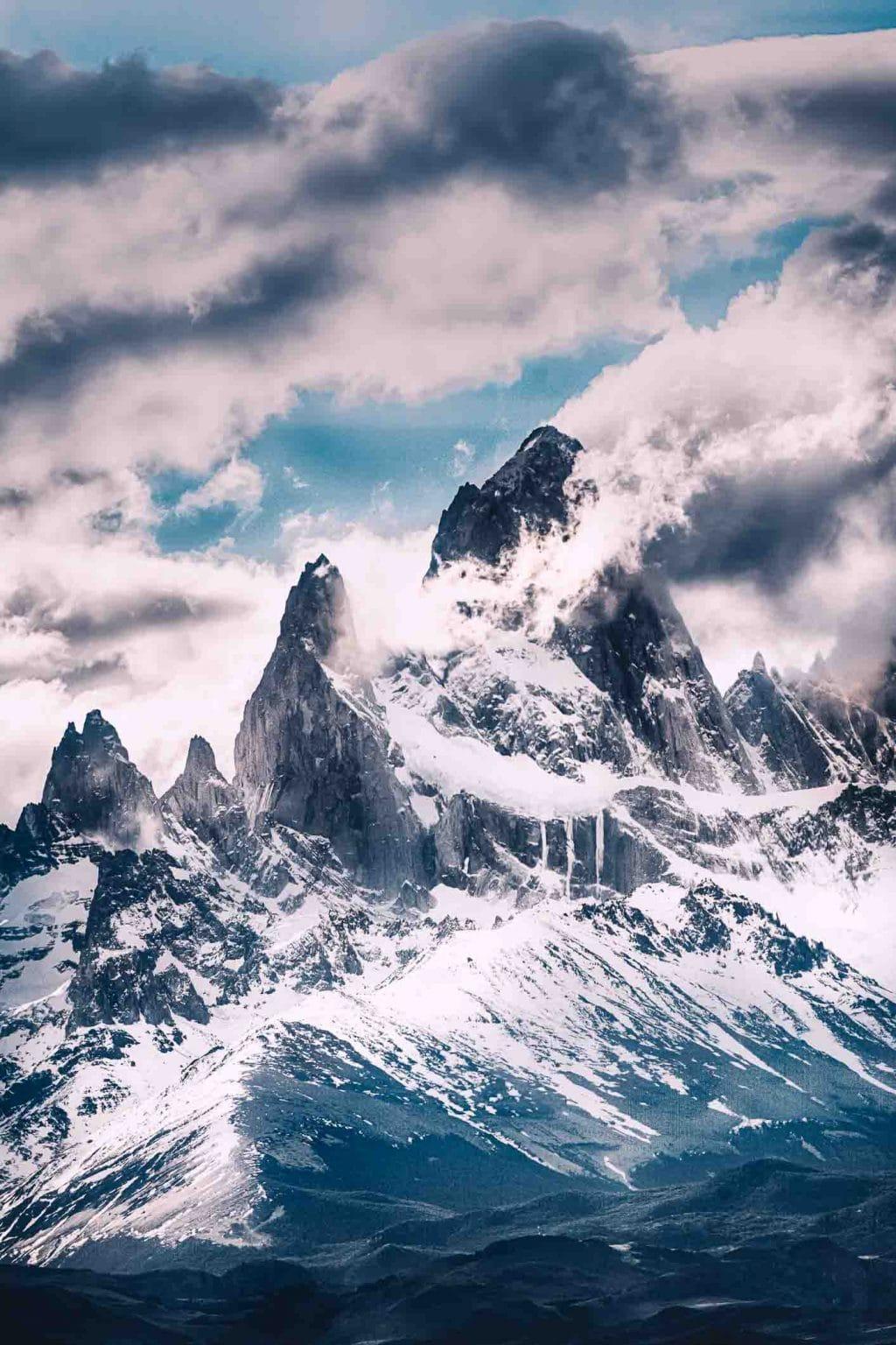 Parque National los Glaciares