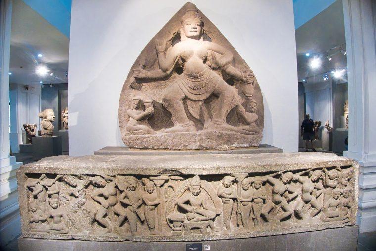 musée cham de Danang