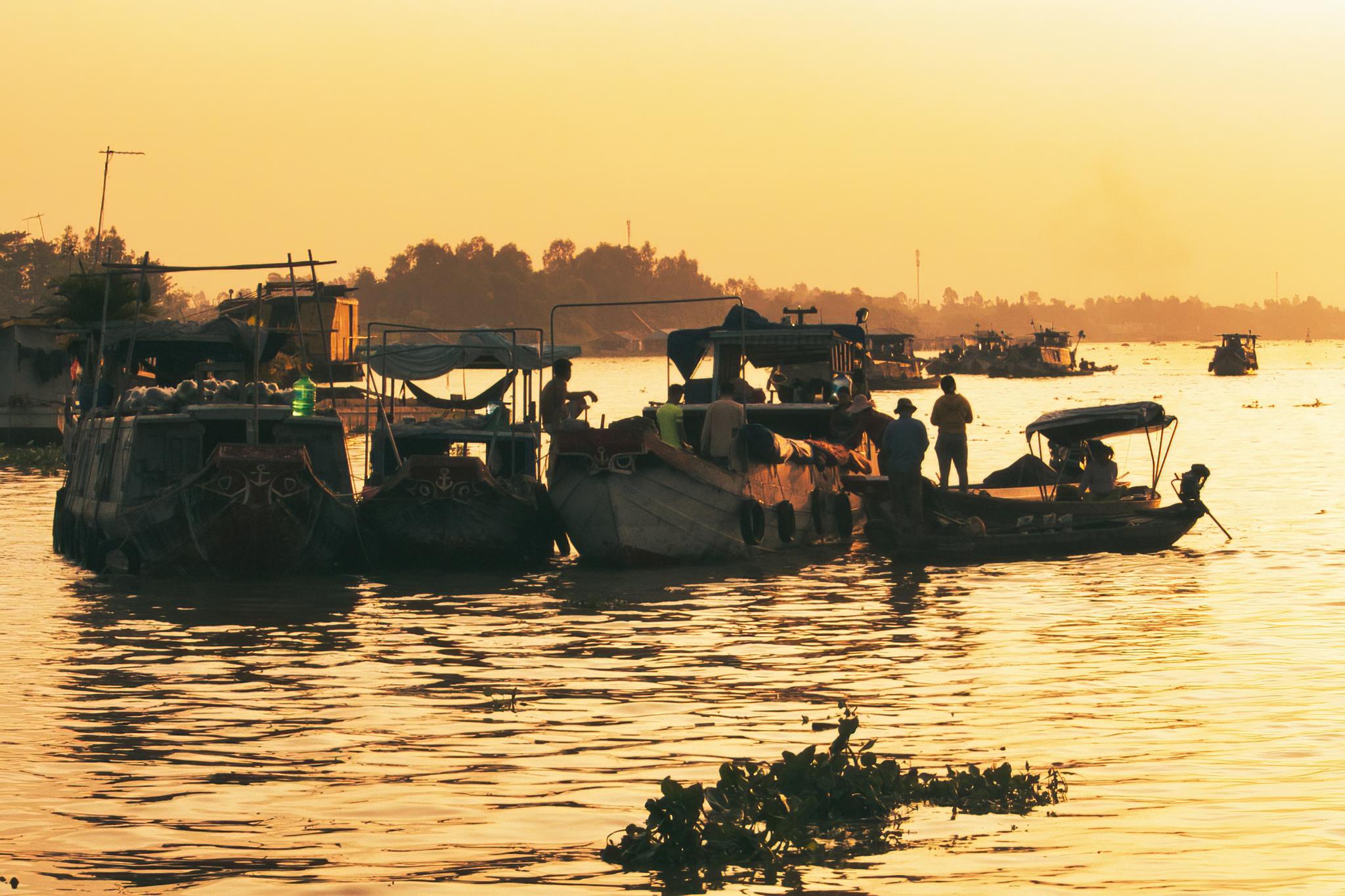 10 lieux à voir au Vietnam