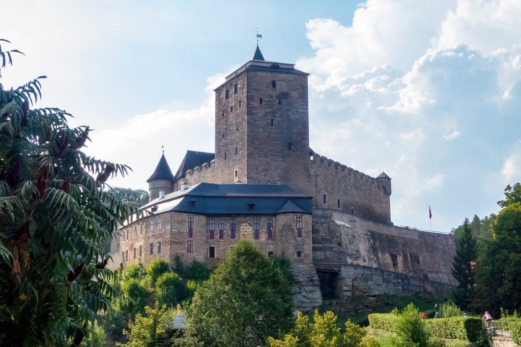 Citadelle de Kost