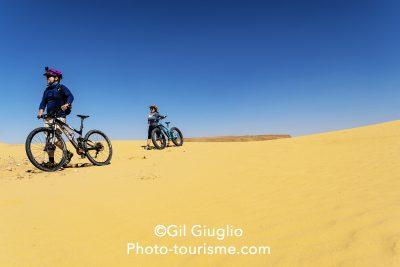 Desert Bike Air