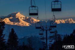 5 domaines en France pour faire du grand Ski