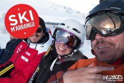 Ski M'Arrange, le ski comme vous l'entendez