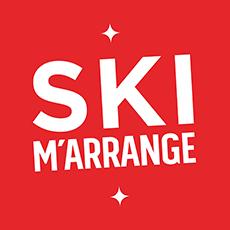 Logo Ski m'Arrange