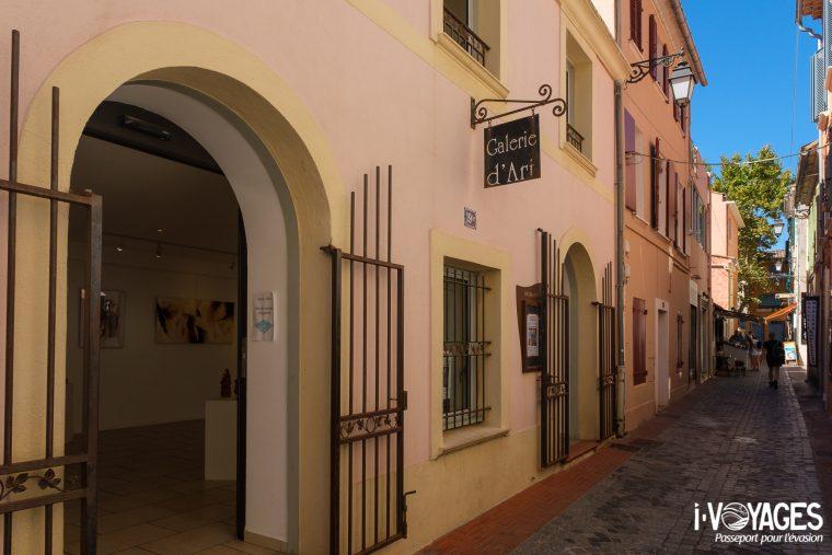 Galerie Barthélémy de Don
