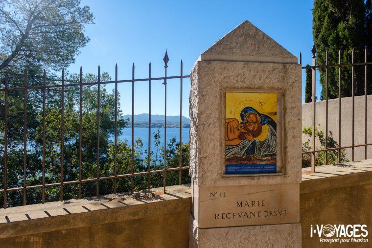 Oratoire de Sanary-sur-Mer